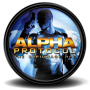 game-icons:a:alpha-protocol-alpha-protocol-2-exhumed.png