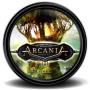 game-icons:a:arcania-arcania-a-gothic-tale-2-exhumed.png