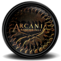 game-icons:a:arcania-arcania-a-gothic-tale-4-exhumed.png