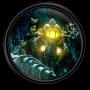 game-icons:b:bioshock-bioshock-2-5-exhumed.png