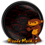 game-icons:b:bloody-monkey-bloody-monkey-1-exhumed.png