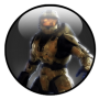 game-icons:h:halo-halo-frosty-juggalo.png