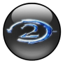 game-icons:h:halo-halo3-frosty-juggalo.png
