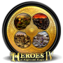 game-icons:h:heroes-of-might-and-magic-heroes-iv-of-might-and-magic-1-exhumed.png