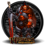 game-icons:h:heroes-of-might-and-magic-heroes-of-might-and-magic-1-exhumed.png