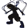 game-icons:k:kingdom-hearts-sora-antiform-neokratos.png