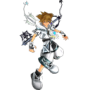 game-icons:k:kingdom-hearts-sora-final-form-neokratos.png