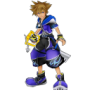 game-icons:k:kingdom-hearts-sora-wisdom-form-neokratos.png