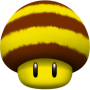 game-icons:m:mario-bros-mushroom-bee-sandro-pereira.png
