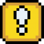 game-icons:m:mario-bros-retro-block-exclamation-sandro-pereira.png