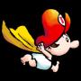 game-icons:m:mario-bros-super-baby-mario-sandro-pereira.png