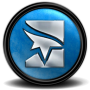 game-icons:m:mirrors-edge-mirrors-edge-logo-2-exhumed.png