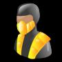 game-icons:m:mortal-kombat-mortal-kombat-3-iconshock.png