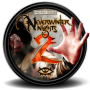 game-icons:n:neverwinter-nights-neverwinter-nights-2-3-exhumed.png