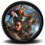 game-icons:r:restricted-area-restricted-area-2-exhumed.png