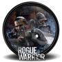 game-icons:r:rogue-warrior-rogue-warrior-1-exhumed.png