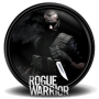 game-icons:r:rogue-warrior-rogue-warrior-5-exhumed.png