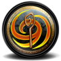 game-icons:r:runes-of-magic-runes-of-magic-mage-1-exhumed.png