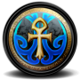 game-icons:r:runes-of-magic-runes-of-magic-priest-1-exhumed.png