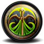 game-icons:r:runes-of-magic-runes-of-magic-scout-1-exhumed.png