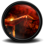 game-icons:s:silent-hill-silent-hill-5-homecoming-13-exhumed.png
