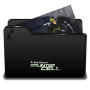 game-icons:s:splinter-cell-folder-splintercell-exhumed.png
