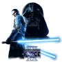 game-icons:s:star-wars-star-wars-the-force-unleashed-2-12-exhumed.png