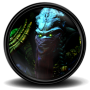 game-icons:s:starcraft-starcraft-2-13-exhumed.png