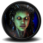 game-icons:s:starcraft-starcraft-2-25-exhumed.png