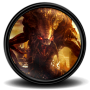 game-icons:s:starcraft-starcraft-2-4-exhumed.png