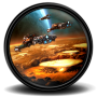 game-icons:s:starcraft-starcraft-2-6-exhumed.png