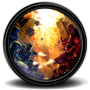 game-icons:s:stormrise-stormrise-2-exhumed.png
