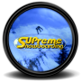 game-icons:s:supreme-snowboarding-supreme-snowboarding-1-exhumed.png
