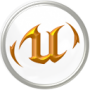 game-icons:u:unreal-tournament-unrea14-exhumed.png