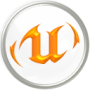 game-icons:u:unreal-tournament-unrea17-exhumed.png