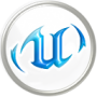 game-icons:u:unreal-tournament-unrea25-exhumed.png