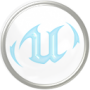 game-icons:u:unreal-tournament-unrea7-exhumed.png