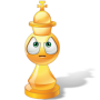 game-icons:v:vista-chess-king-yellow-icons-land.png