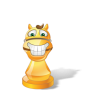 game-icons:v:vista-chess-knight-yellow-icons-land.png