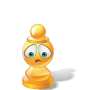 game-icons:v:vista-chess-pawn-yellow-icons-land.png