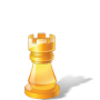 game-icons:v:vista-chess-rook-yellow-icons-land.png